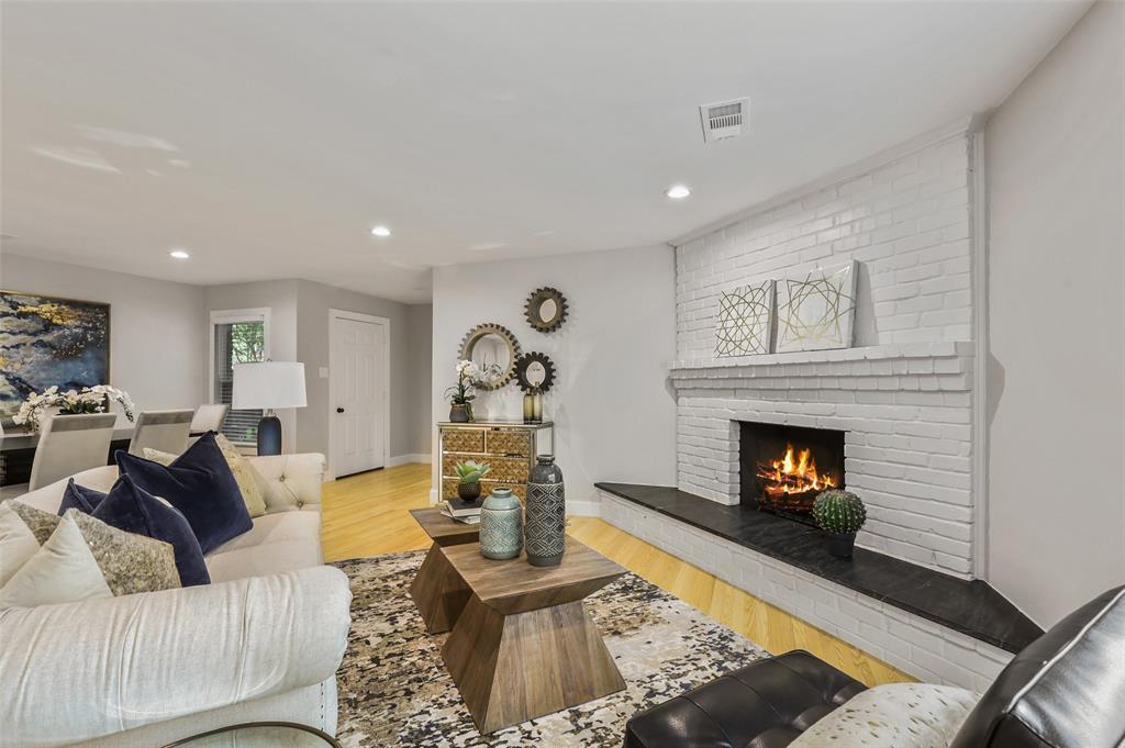 Sold Property   1422 Chippewa Drive Richardson, Texas 75080 9