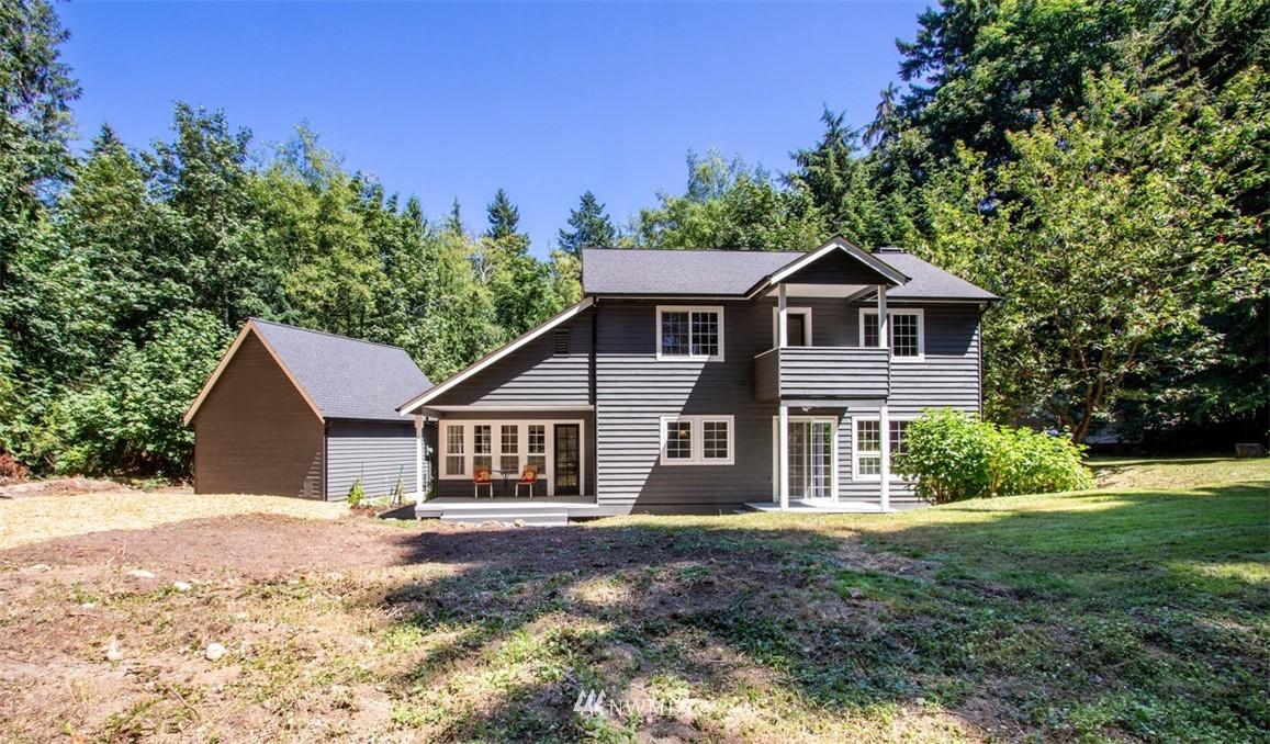 Sold Property   8483 Ferncliff Avenue NE Bainbridge Island, WA 98110 27