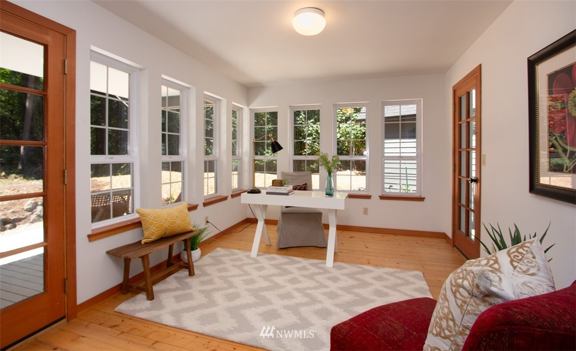 Sold Property   8483 Ferncliff Avenue NE Bainbridge Island, WA 98110 13