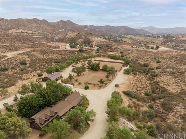Active | 34729 Petersen Road Agua Dulce, CA 91390 4