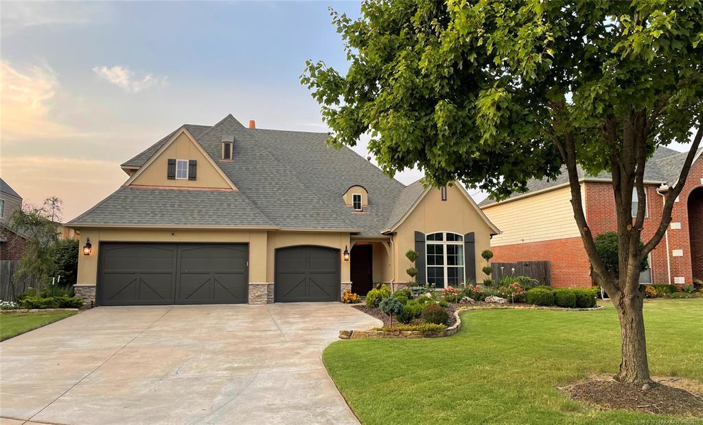First time buyer homes in Broken Arrow. | 3604 W Broadway Street Broken Arrow, Oklahoma 74012 1