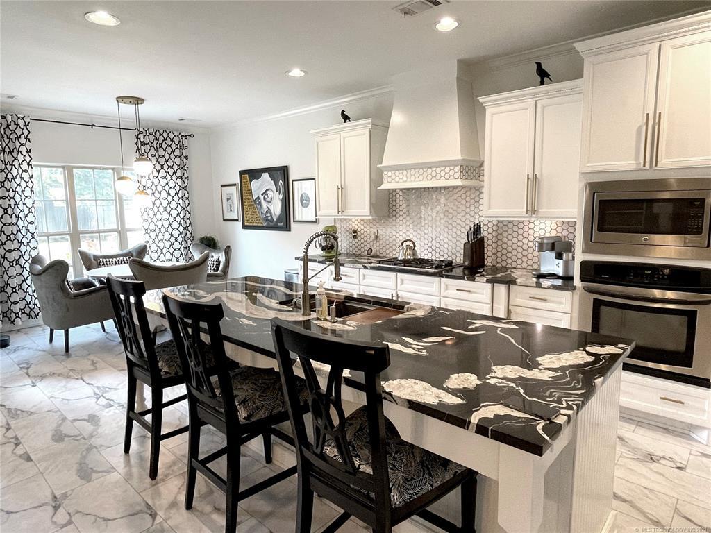 First time buyer homes in Broken Arrow. | 3604 W Broadway Street Broken Arrow, Oklahoma 74012 12