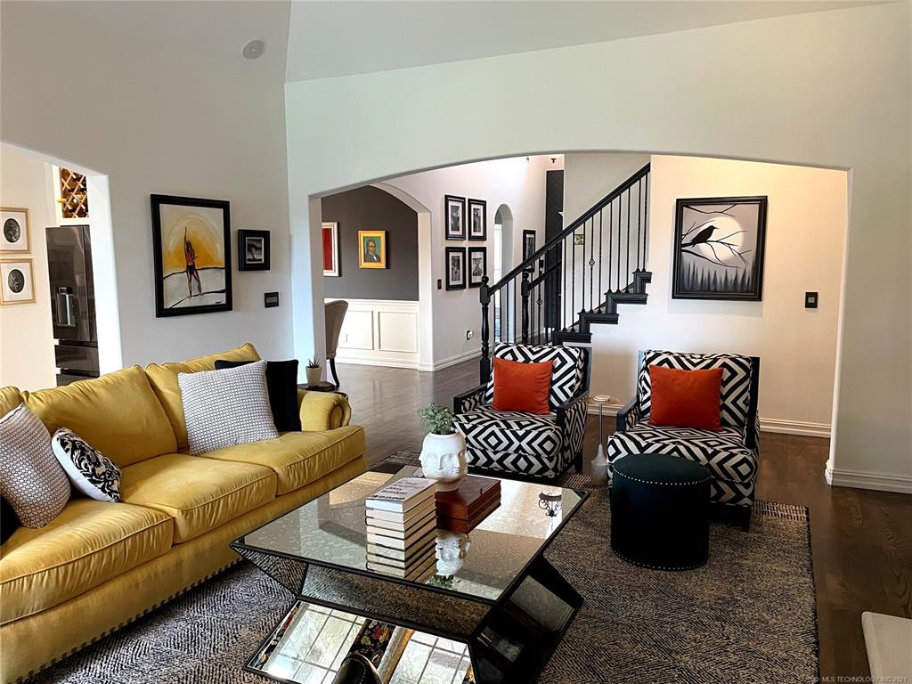 First time buyer homes in Broken Arrow. | 3604 W Broadway Street Broken Arrow, Oklahoma 74012 13