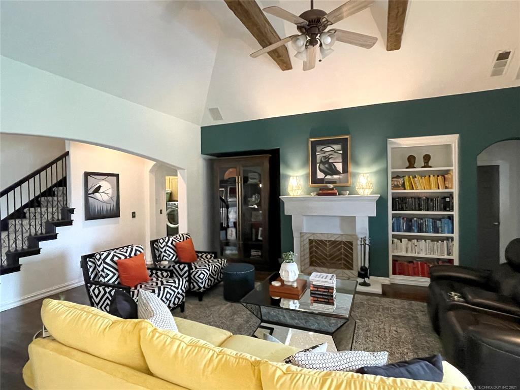First time buyer homes in Broken Arrow. | 3604 W Broadway Street Broken Arrow, Oklahoma 74012 15