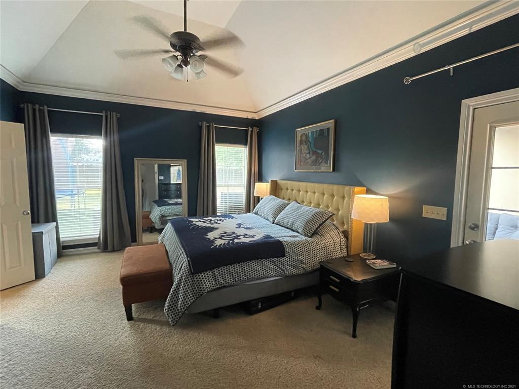 First time buyer homes in Broken Arrow. | 3604 W Broadway Street Broken Arrow, Oklahoma 74012 16