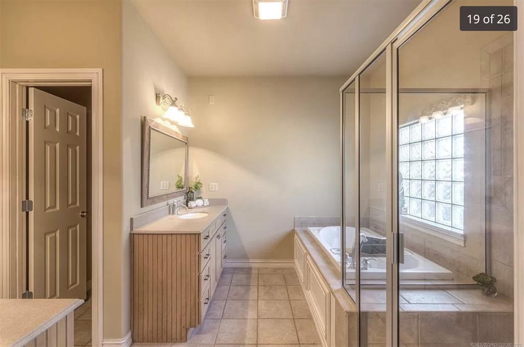 First time buyer homes in Broken Arrow. | 3604 W Broadway Street Broken Arrow, Oklahoma 74012 17
