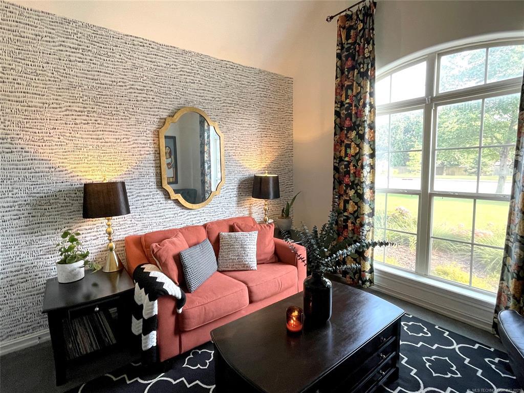 First time buyer homes in Broken Arrow. | 3604 W Broadway Street Broken Arrow, Oklahoma 74012 19