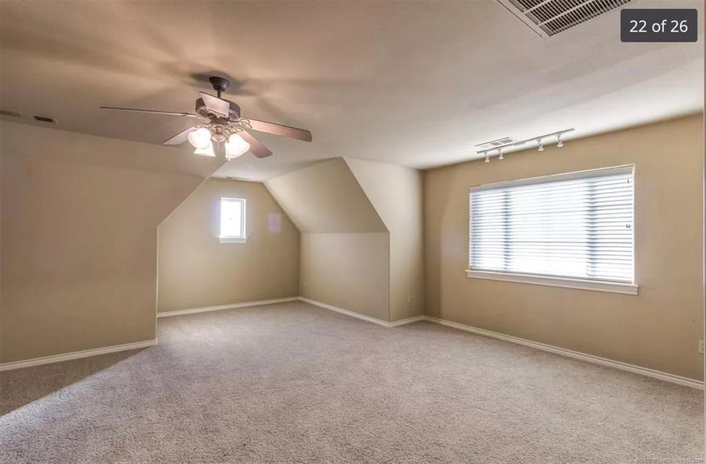 First time buyer homes in Broken Arrow. | 3604 W Broadway Street Broken Arrow, Oklahoma 74012 20