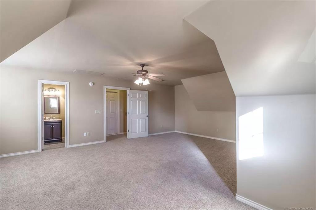 First time buyer homes in Broken Arrow. | 3604 W Broadway Street Broken Arrow, Oklahoma 74012 21