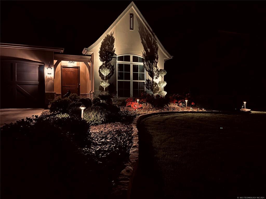 First time buyer homes in Broken Arrow. | 3604 W Broadway Street Broken Arrow, Oklahoma 74012 4