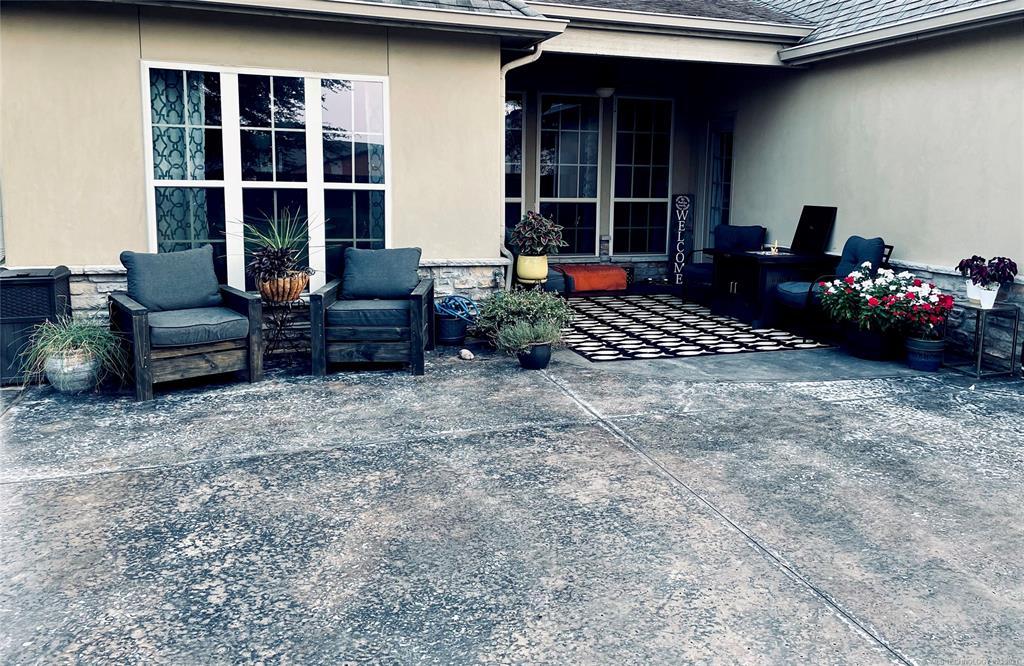 First time buyer homes in Broken Arrow. | 3604 W Broadway Street Broken Arrow, Oklahoma 74012 5