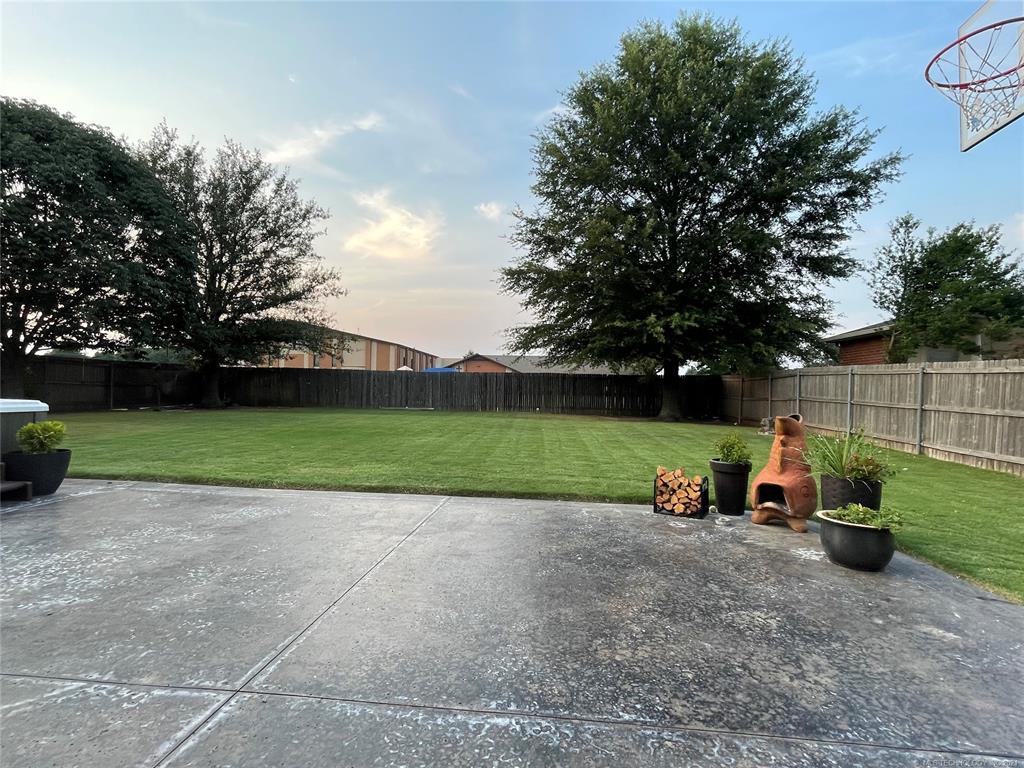 First time buyer homes in Broken Arrow. | 3604 W Broadway Street Broken Arrow, Oklahoma 74012 6
