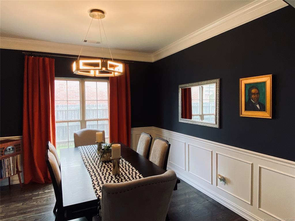 First time buyer homes in Broken Arrow. | 3604 W Broadway Street Broken Arrow, Oklahoma 74012 7