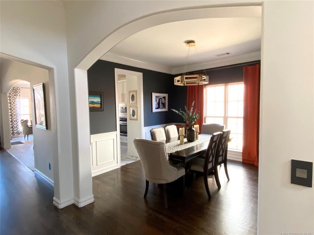 First time buyer homes in Broken Arrow. | 3604 W Broadway Street Broken Arrow, Oklahoma 74012 8