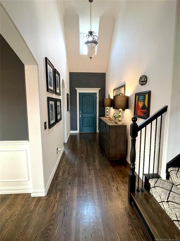 First time buyer homes in Broken Arrow. | 3604 W Broadway Street Broken Arrow, Oklahoma 74012 9