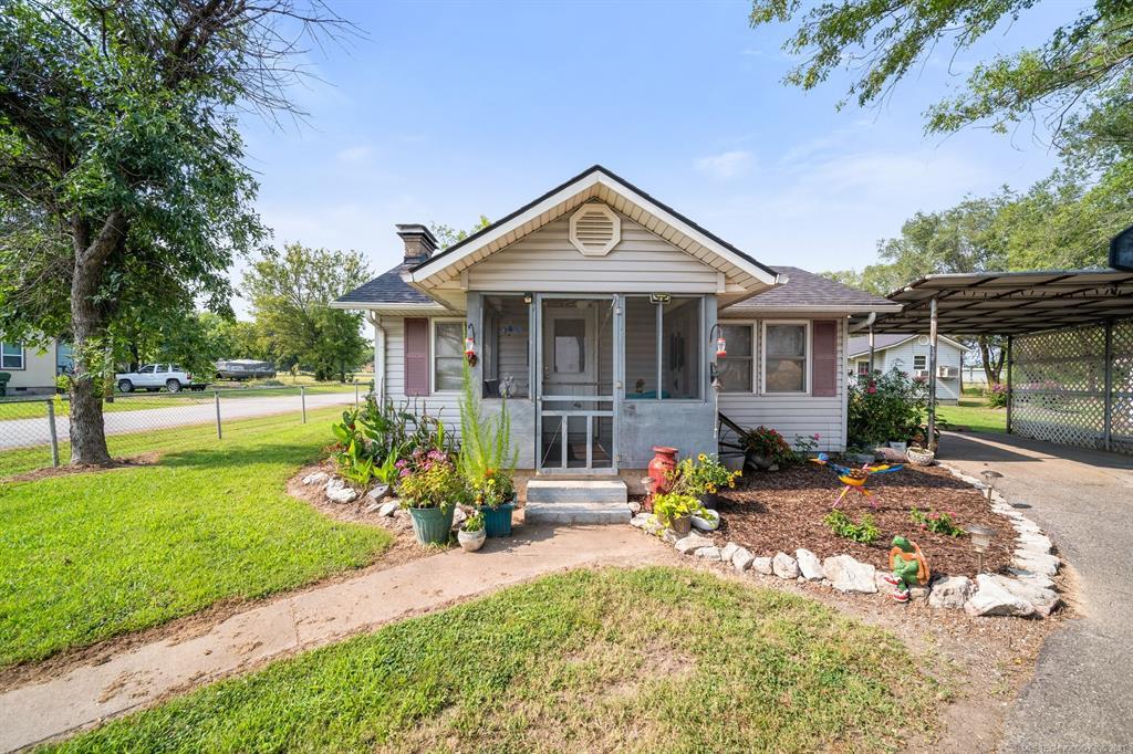 Active   25505 S 4111 Road Claremore, Oklahoma 74019 1