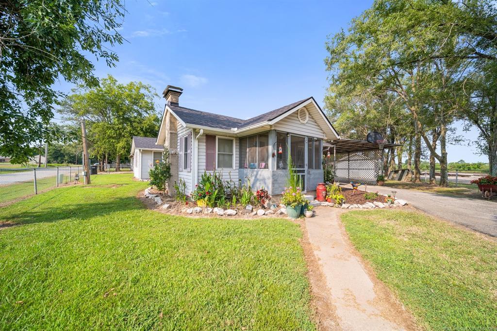 Active   25505 S 4111 Road Claremore, Oklahoma 74019 2