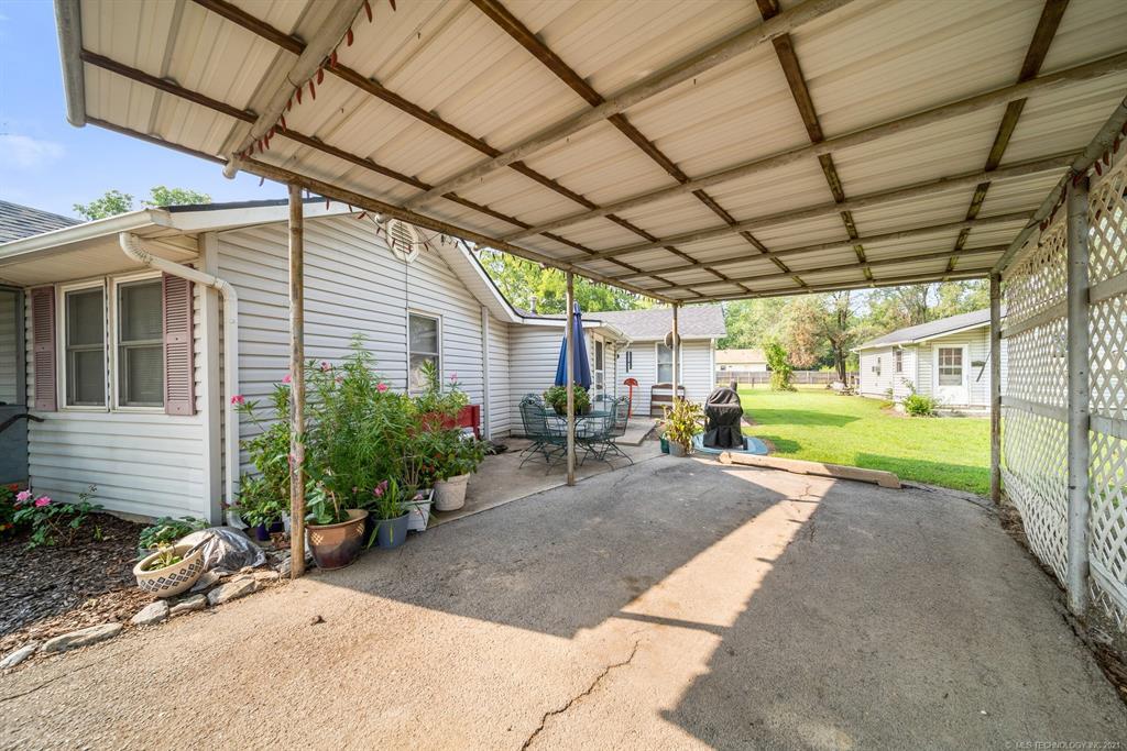 Active   25505 S 4111 Road Claremore, Oklahoma 74019 20