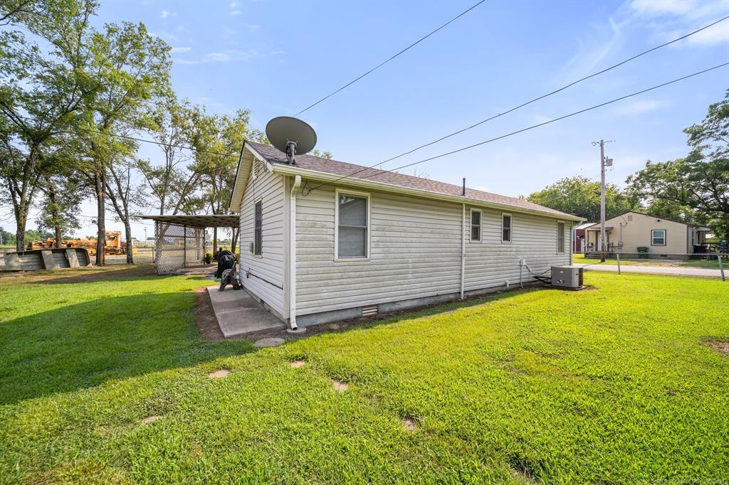 Active   25505 S 4111 Road Claremore, Oklahoma 74019 21