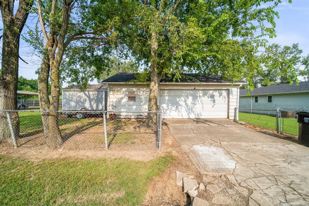 Active   25505 S 4111 Road Claremore, Oklahoma 74019 25