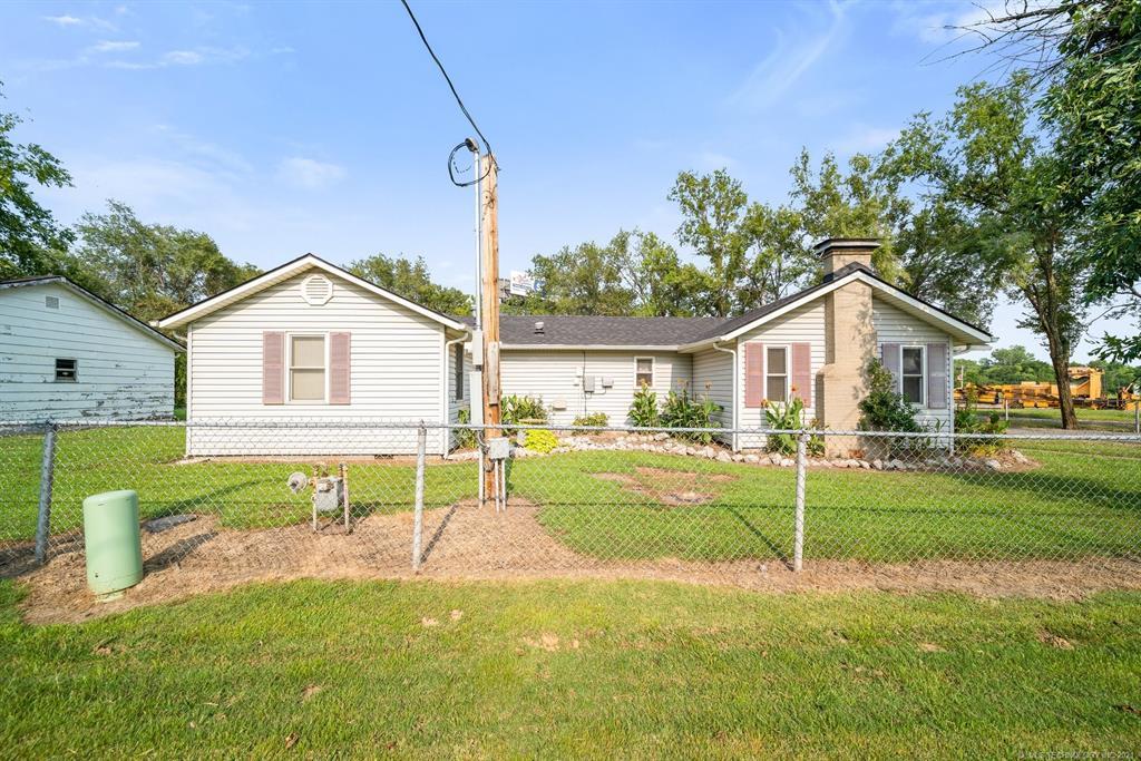 Active   25505 S 4111 Road Claremore, Oklahoma 74019 26