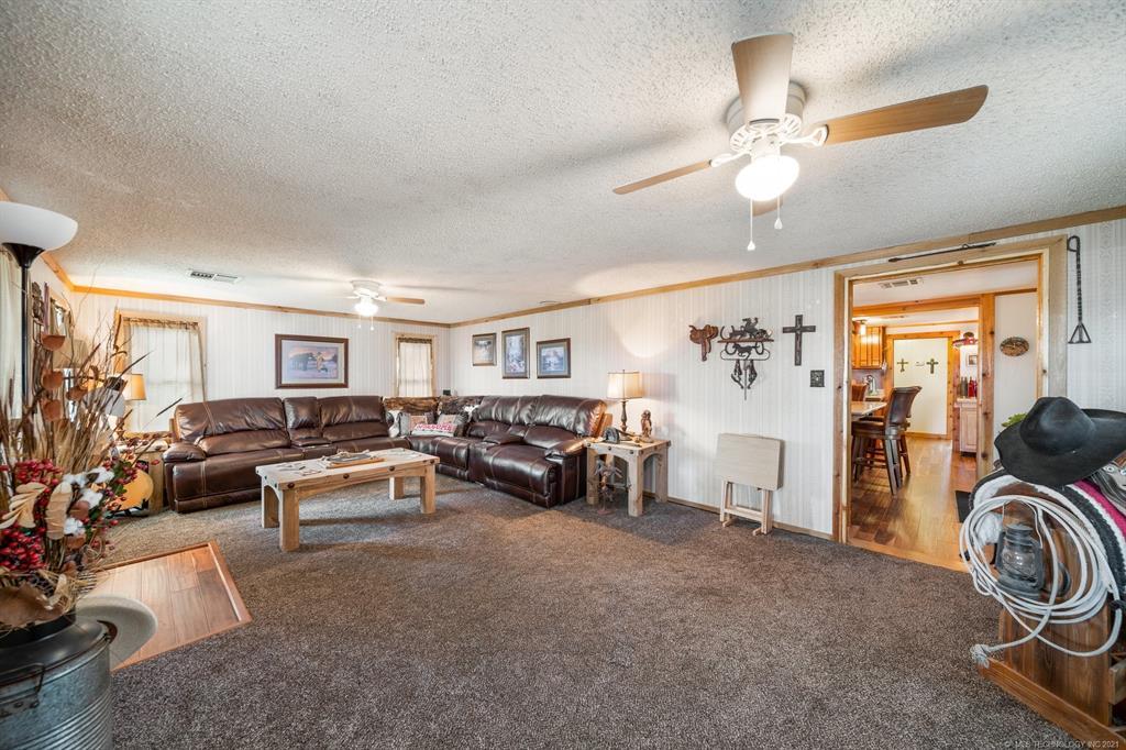 Active   25505 S 4111 Road Claremore, Oklahoma 74019 6