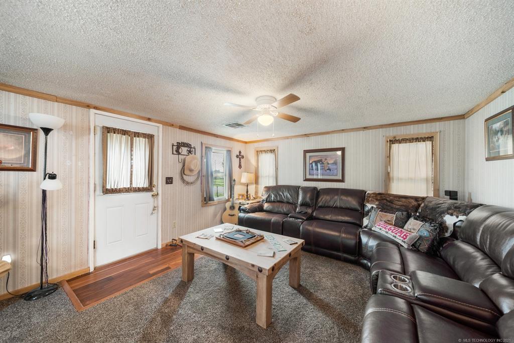 Active   25505 S 4111 Road Claremore, Oklahoma 74019 7