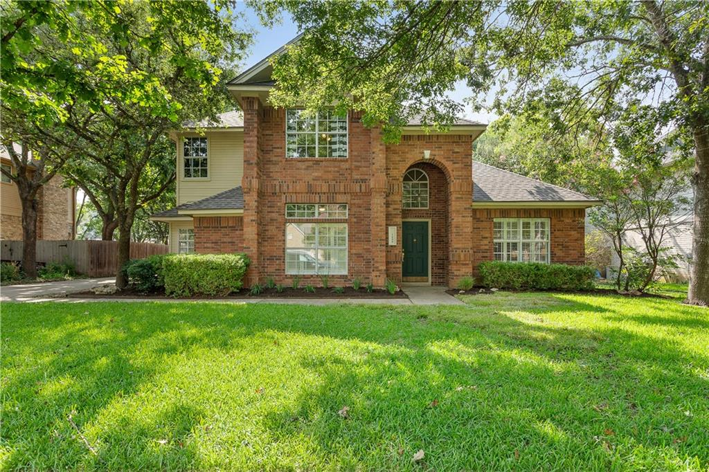 Closed | 1209 Brophy Drive Pflugerville, TX 78660 1