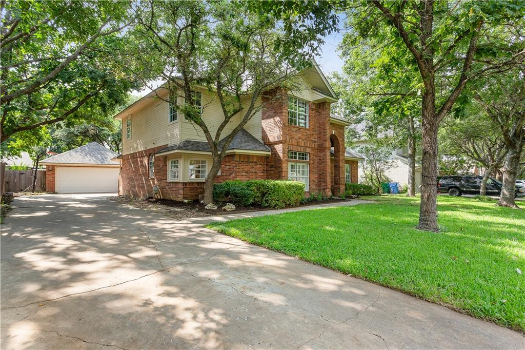 Closed | 1209 Brophy Drive Pflugerville, TX 78660 2