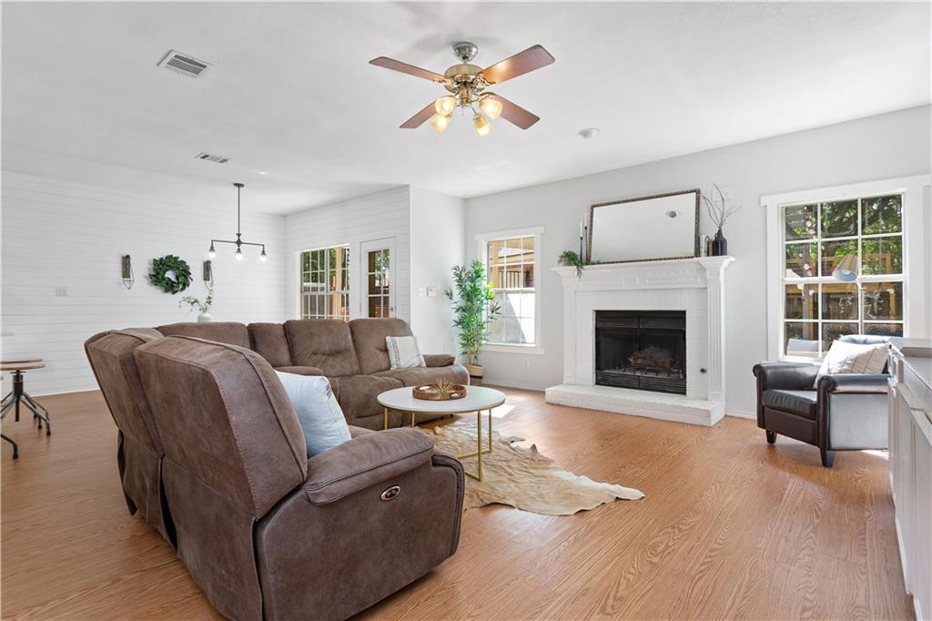 Closed | 1209 Brophy Drive Pflugerville, TX 78660 5