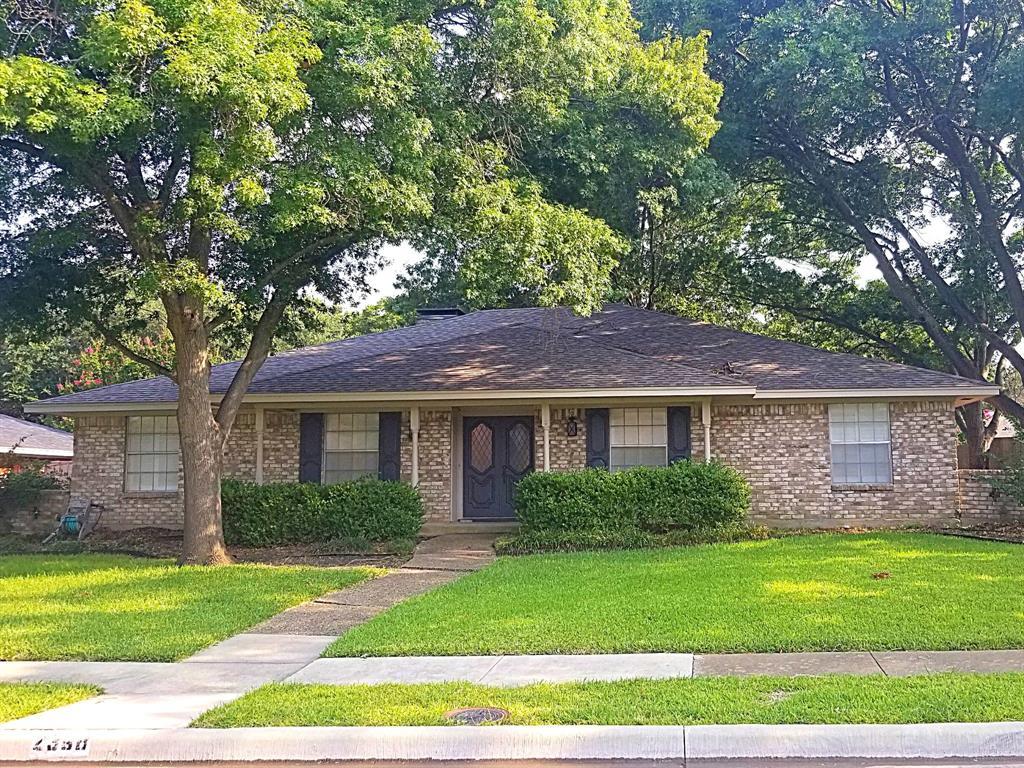 Sold Property | 2368 Monticello Circle Plano, Texas 75075 1