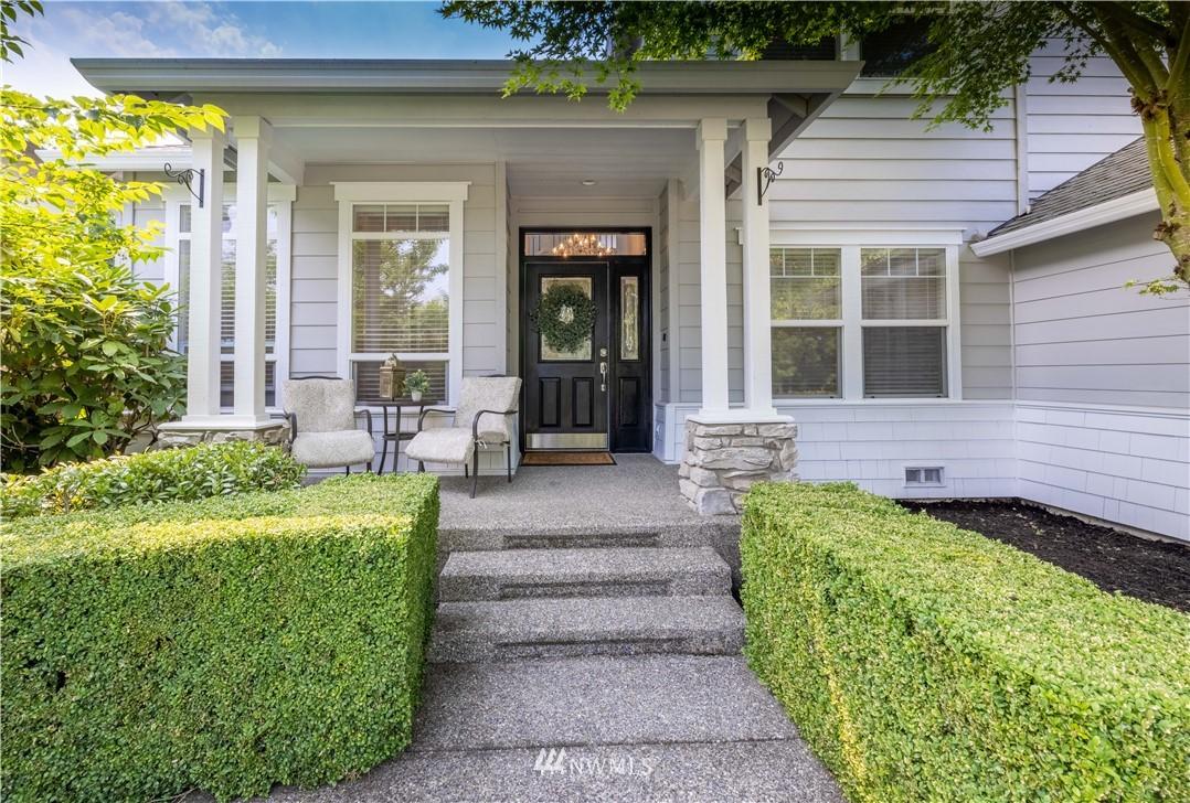 Sold Property   8016 151st Place SE Snohomish, WA 98296 4