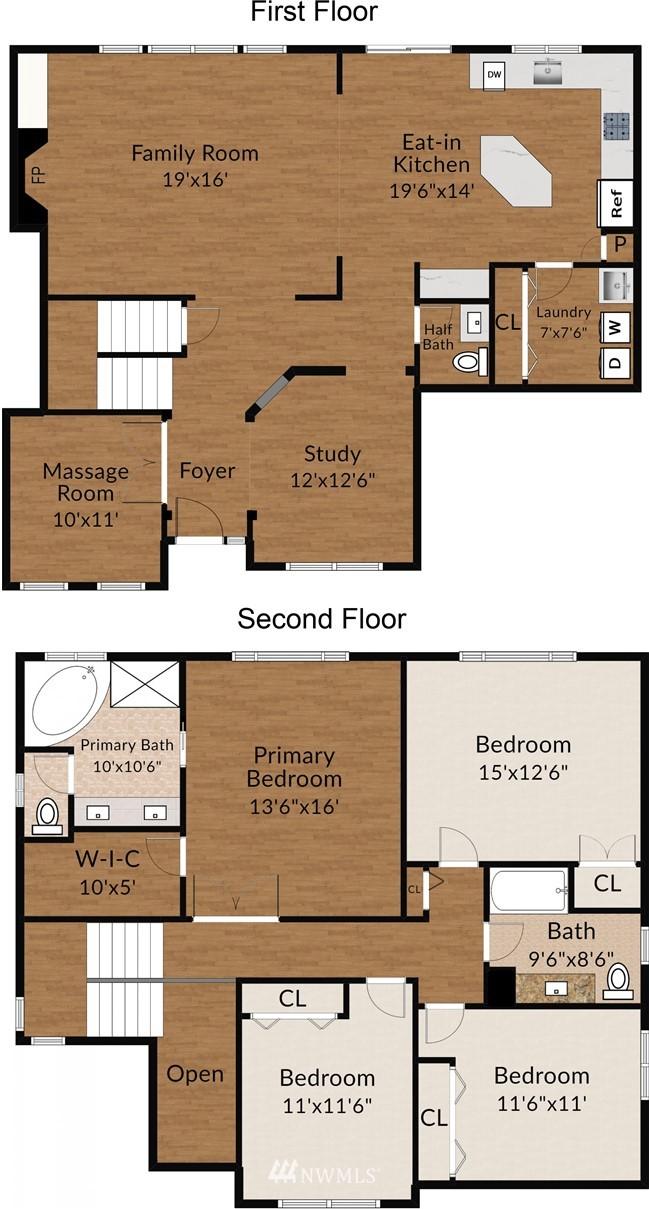 Sold Property   8016 151st Place SE Snohomish, WA 98296 1