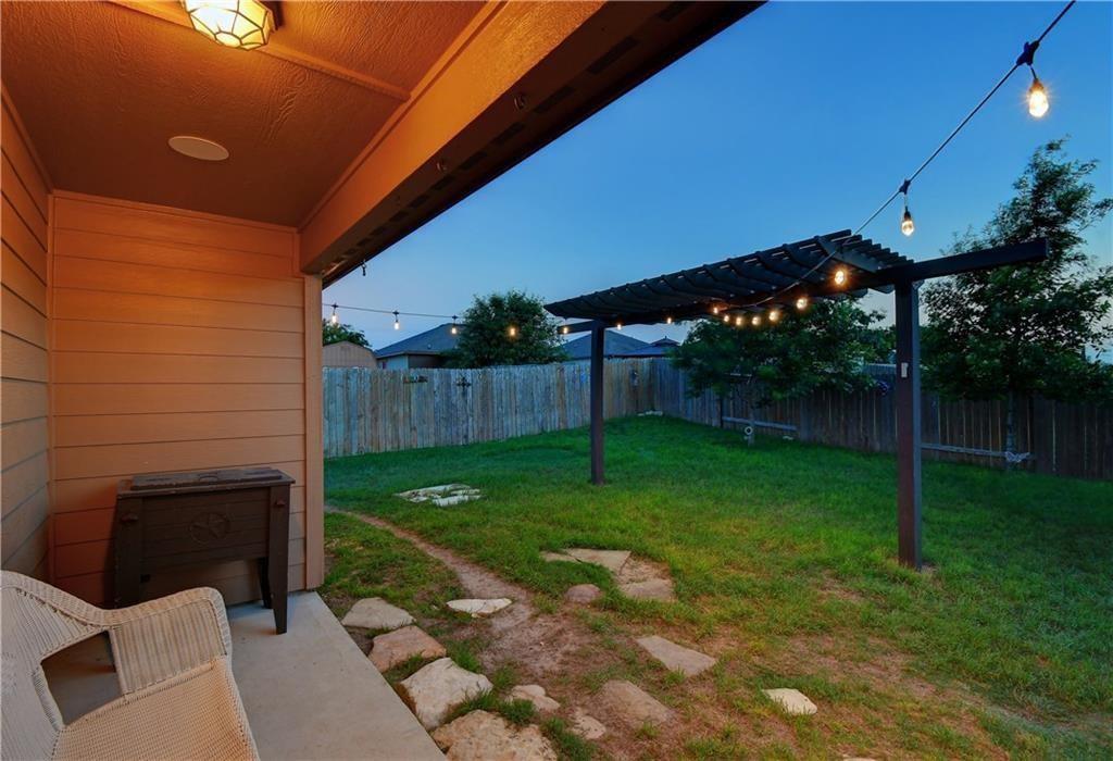 Closed   504 Sapphire Lane Jarrell, TX 76537 19