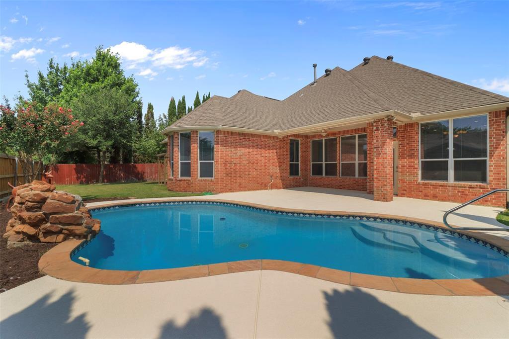 Sold Property | 6924 Jackson Court Richland Hills, Texas 76118 1
