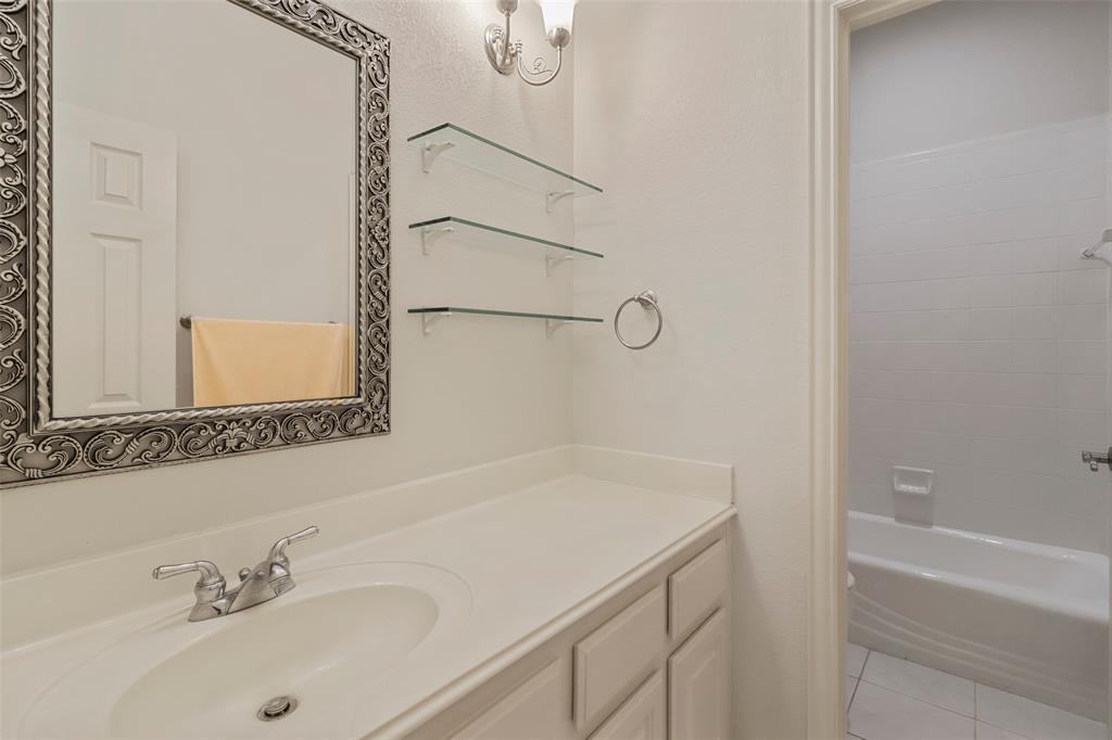 Sold Property | 6924 Jackson Court Richland Hills, Texas 76118 19
