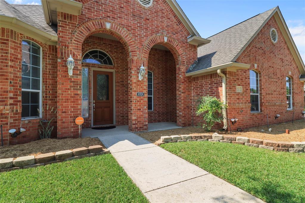 Sold Property | 6924 Jackson Court Richland Hills, Texas 76118 2