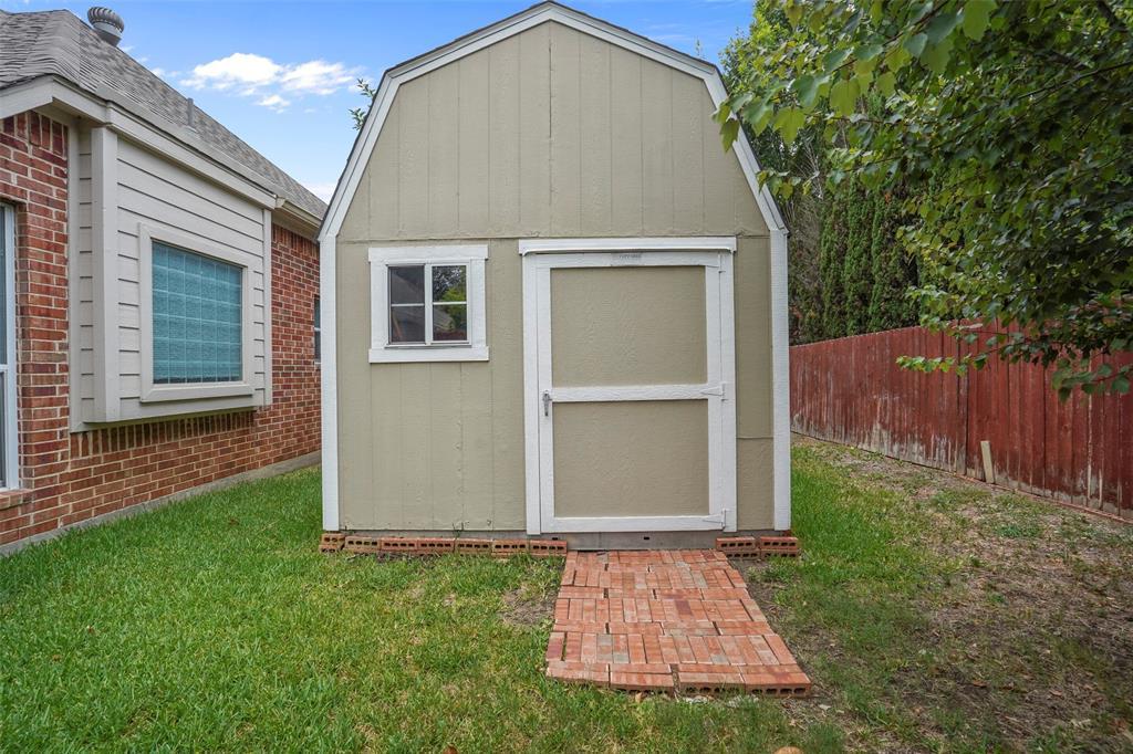 Sold Property | 6924 Jackson Court Richland Hills, Texas 76118 29