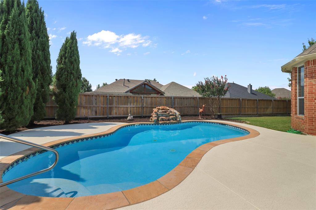 Sold Property | 6924 Jackson Court Richland Hills, Texas 76118 30