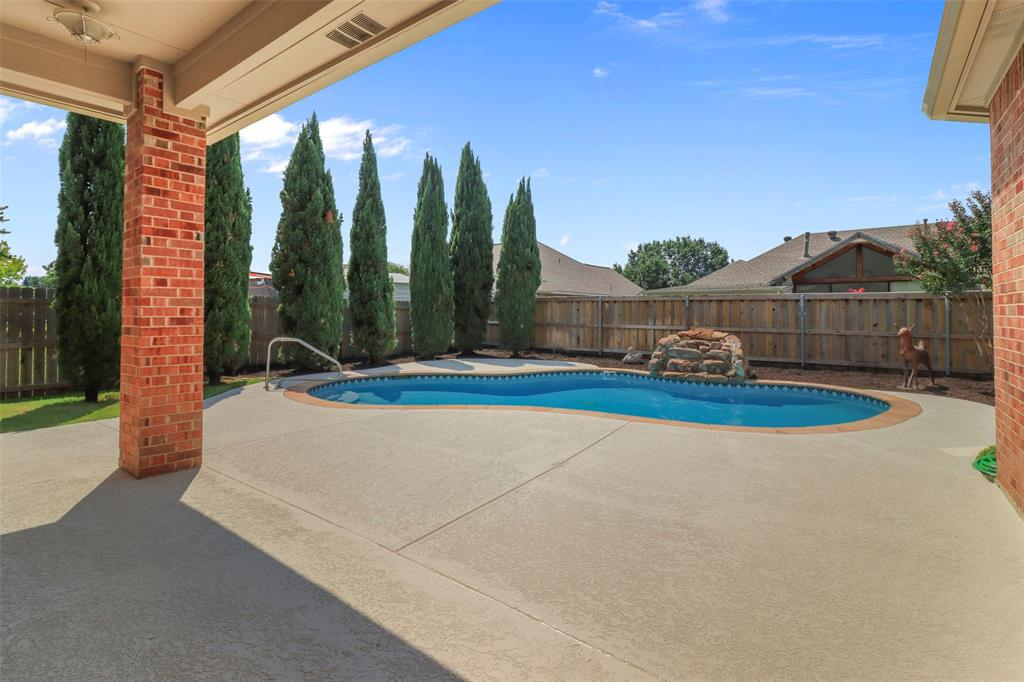 Sold Property | 6924 Jackson Court Richland Hills, Texas 76118 31