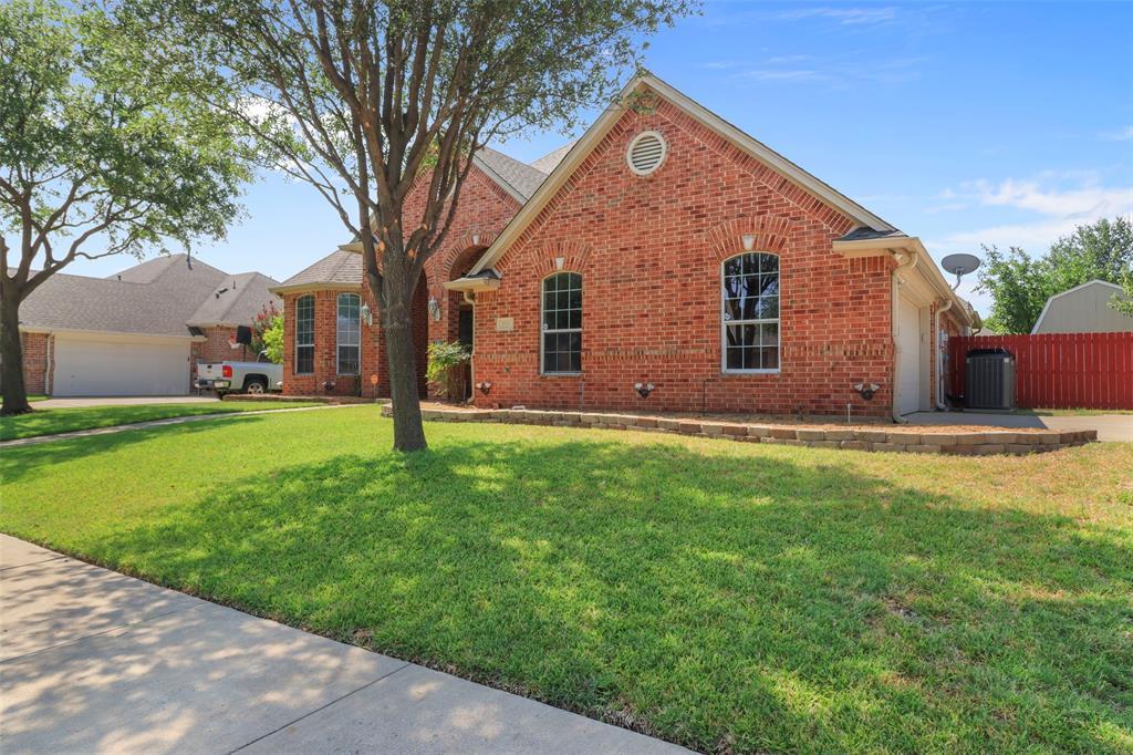 Sold Property | 6924 Jackson Court Richland Hills, Texas 76118 32