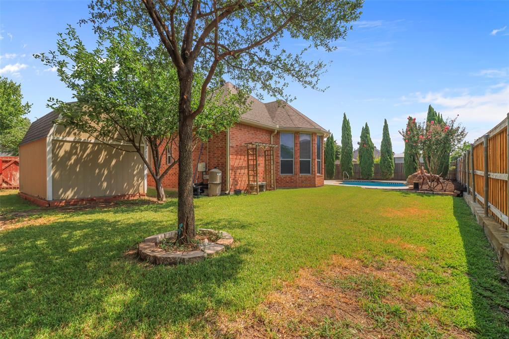 Sold Property | 6924 Jackson Court Richland Hills, Texas 76118 4
