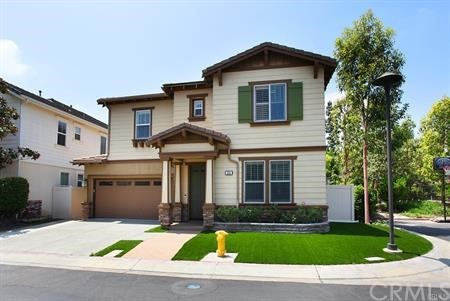 Closed | 205 Summit Lake Forest, CA 92630 38