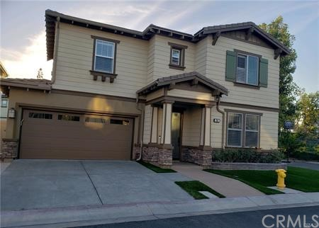 Closed | 205 Summit Lake Forest, CA 92630 0