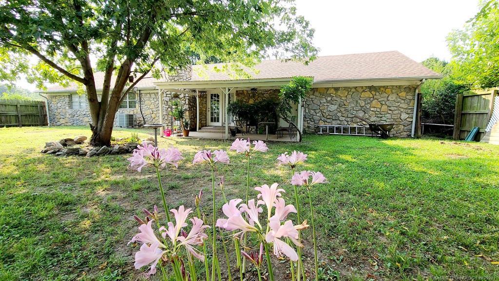 Off Market   8914 E Maple Drive Claremore, Oklahoma 74019 23