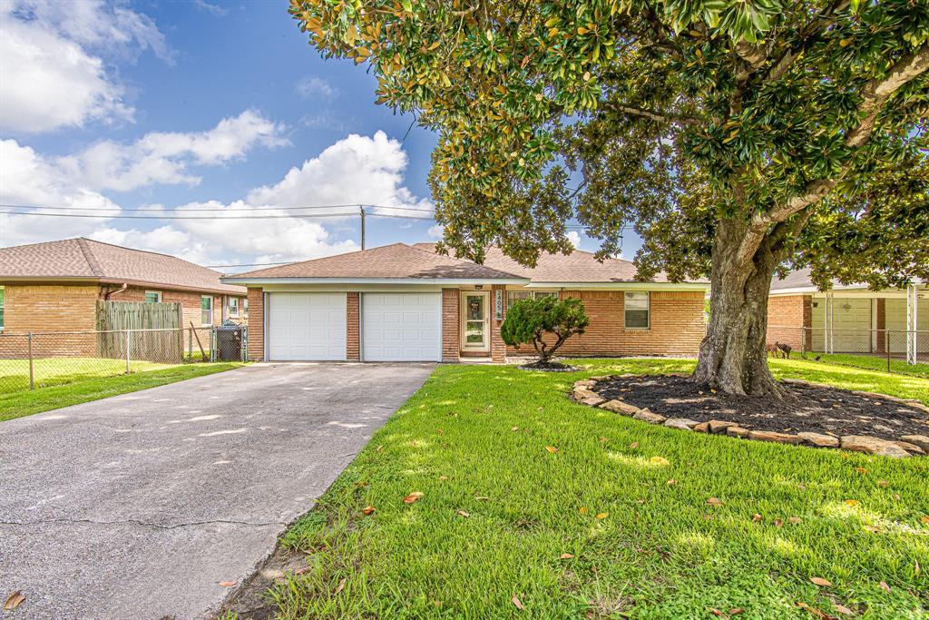 Off Market | 2405 Hillshire Drive Deer Park, Texas 77536 0