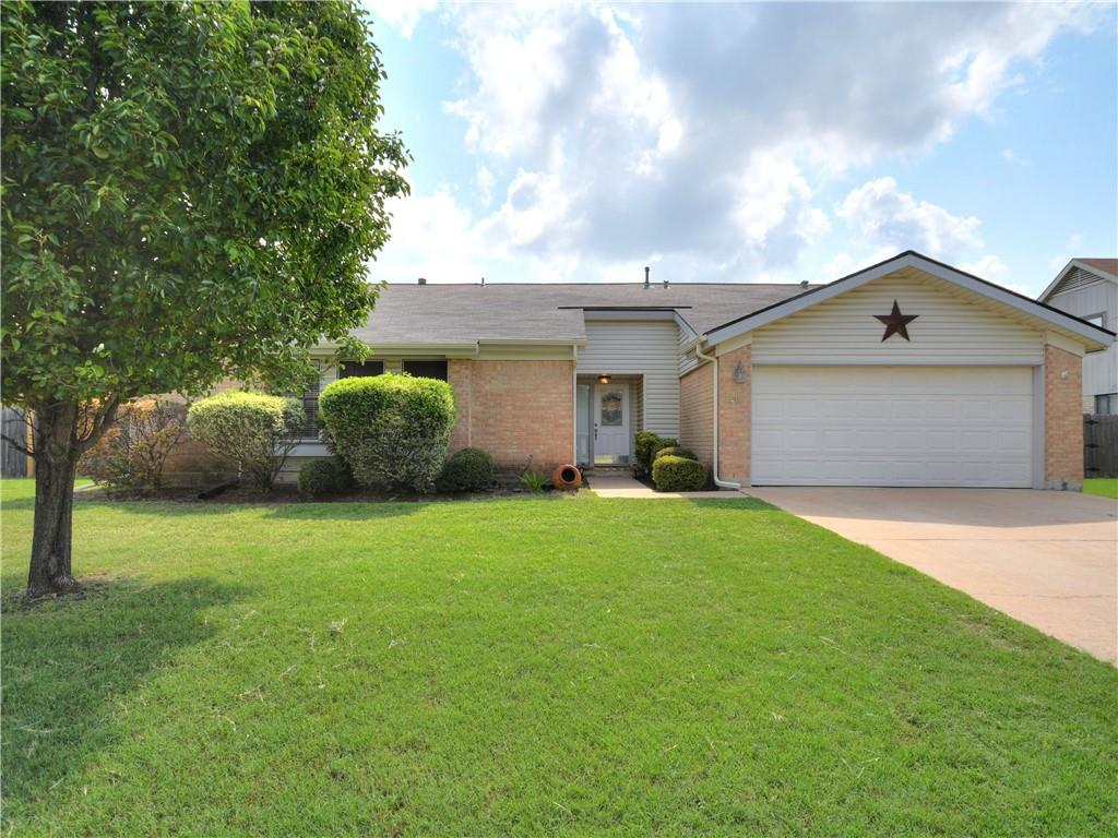 Closed | 2205 Creekview Drive Round Rock, TX 78681 0