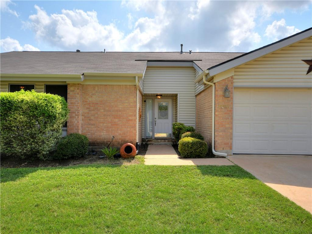 Closed | 2205 Creekview Drive Round Rock, TX 78681 1