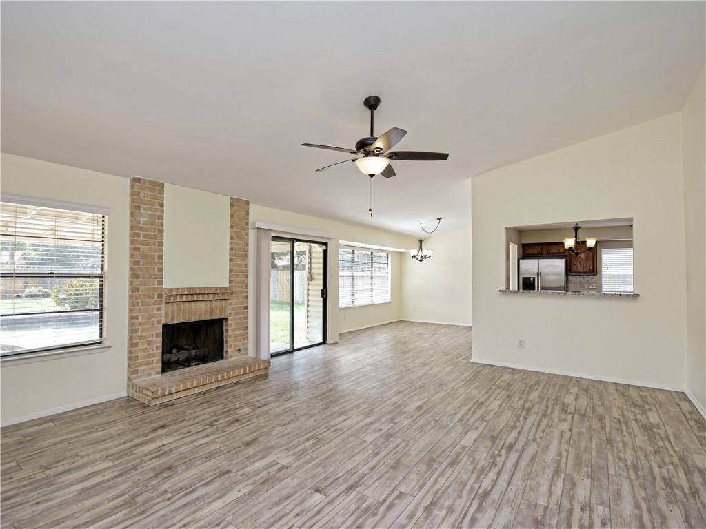 Closed | 2205 Creekview Drive Round Rock, TX 78681 4