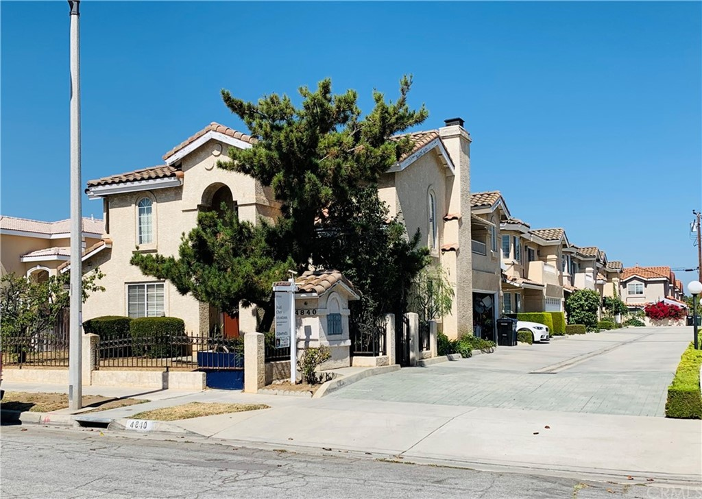 Closed | 4840 Glickman Avenue #C Temple City, CA 91780 2